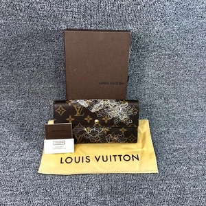 Louis Vuitton 路易·威登长款钱包
