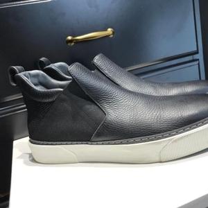 LANVIN 朗雯12码男鞋45码皮鞋