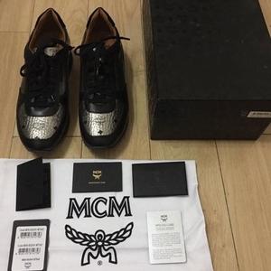 MCM休闲鞋