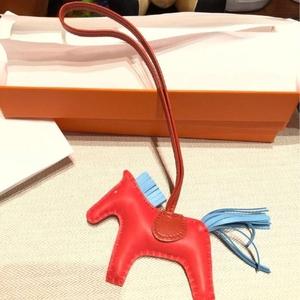 Hermès 爱马仕小马挂件