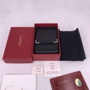Cartier 卡地亚香烟盒