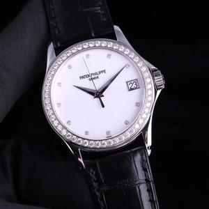 PATEK PHILIPPE 百达翡丽古典系列机械腕表