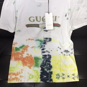 GUCCI 古驰涂鸦款T恤