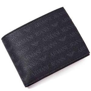 Armani Jeans 阿玛尼男士短款钱包