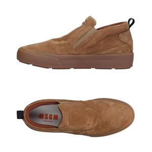 MSGM 男士休闲鞋