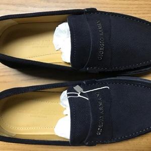 Giorgio Armani 乔治·阿玛尼男士休闲鞋