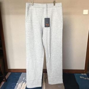 Y3  3 男士运动裤