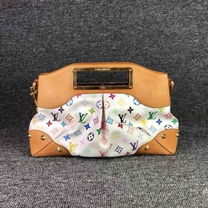 Louis Vuitton 路易·威登三彩手提包