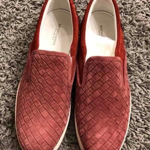 Bottega Veneta 葆蝶家一脚蹬休闲鞋