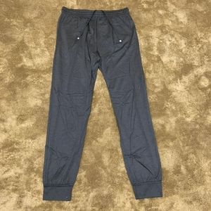 Dior 迪奥男士绿色休闲家居长裤