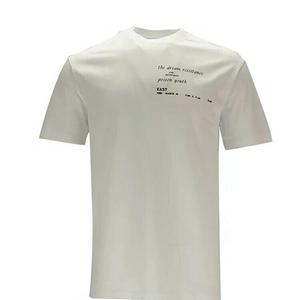 Alexander McQueen 亚历山大·麦昆T恤