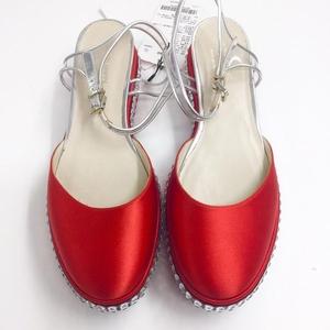 Giorgio Armani 乔治·阿玛尼凉鞋