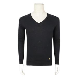Versace 春季男士羊绒衫