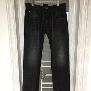 Emporio Armani男士牛仔裤