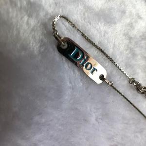 Dior 迪奥经典CD款手链