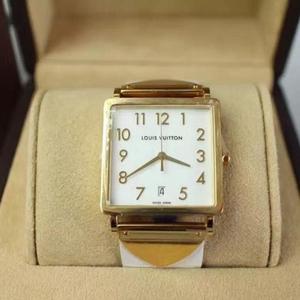 Louis Vuitton 路易·威登女士腕表