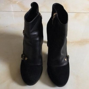 Louis Vuitton 路易·威登女士高跟鞋38.5码