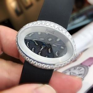 PIAGET 伯爵珠宝腕表系列石英腕表