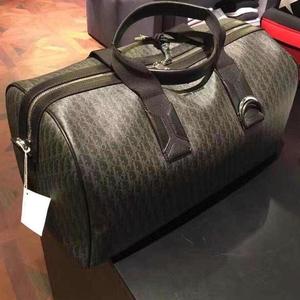 Dior 迪奥经典款旅行包