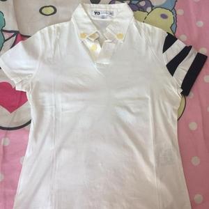 Y3  短袖T恤