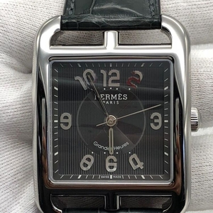 Hermès 爱马仕机械腕表