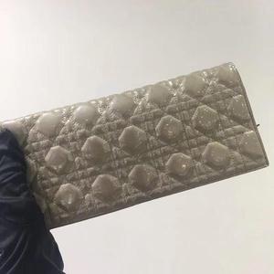 Dior 迪奥漆皮手包