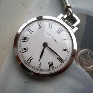 Juvenia 尊皇手动机械表