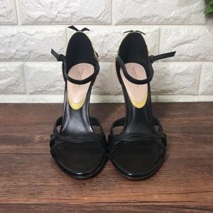 Bottega Veneta 葆蝶家绑带蝴蝶高跟鞋
