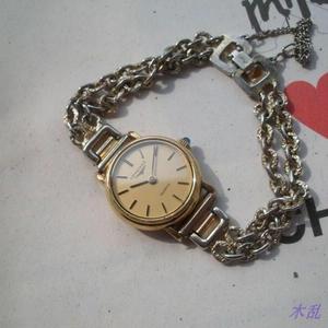 LONGINES 浪琴女士石英手表