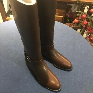 Ralph Lauren 拉尔夫·劳伦靴子