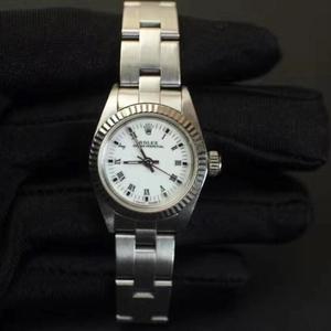 Rolex 劳力士蚝式恒动系列机械腕表