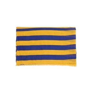 Marc Jacobs 马克·雅可布条纹百搭原宿风薄款围巾