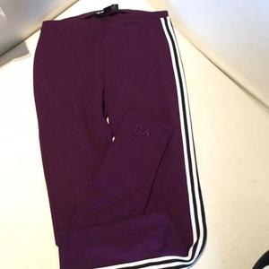 Y3 女款运动休闲裤
