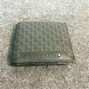 Montblanc 万宝龙短款钱包