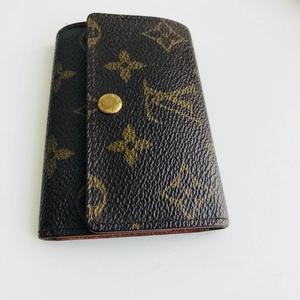 Louis Vuitton 路易·威登钥匙包