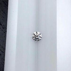 钻石  0.30克拉裸钻