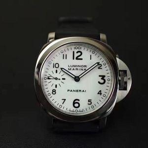 Panerai 沛纳海手动机械腕表
