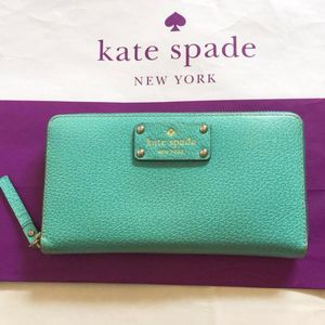 Kate Spade 凯特·丝蓓手拿包
