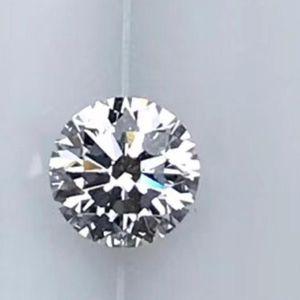 钻石  0.50克拉裸钻