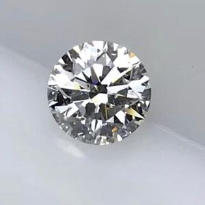钻石 0.55克拉J色裸钻