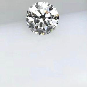 钻石  0.40克拉G色裸钻