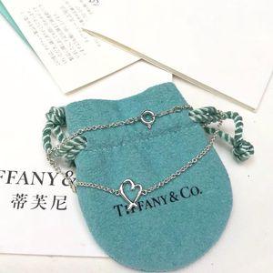 Tiffany & Co. 蒂芙尼毕加索手链