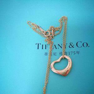 Tiffany & Co. 蒂芙尼项链