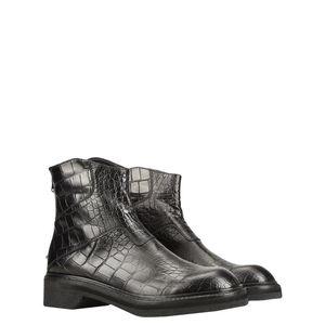 Emporio Armani 安普里奥·阿玛尼短靴子