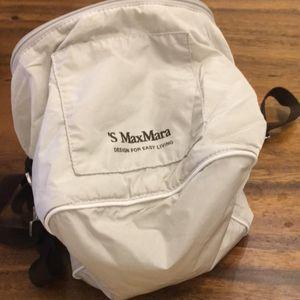 MaxMara 麦丝玛拉运动胸包