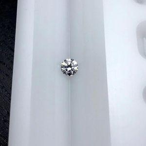 钻石  0.40克拉裸钻