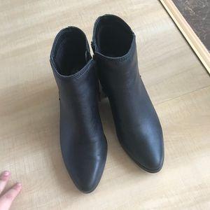 Aldo 奥尔多真皮短靴