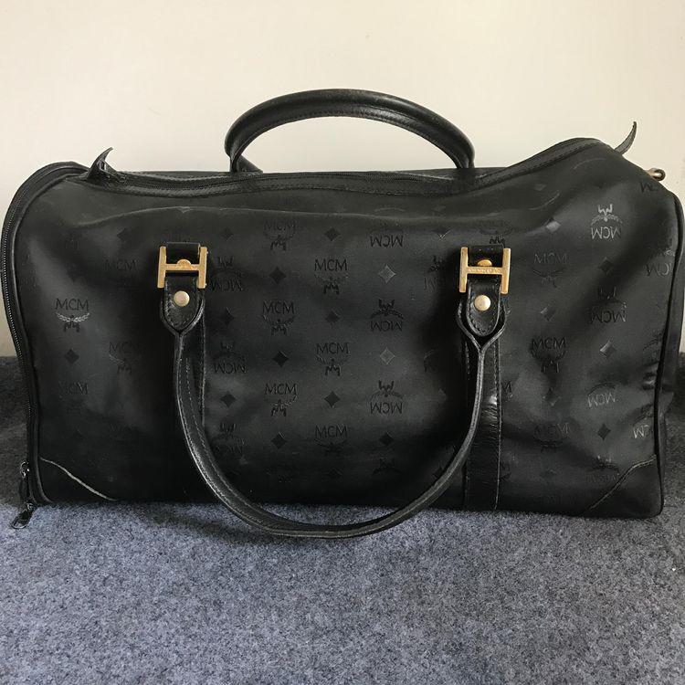 MCM旅行袋