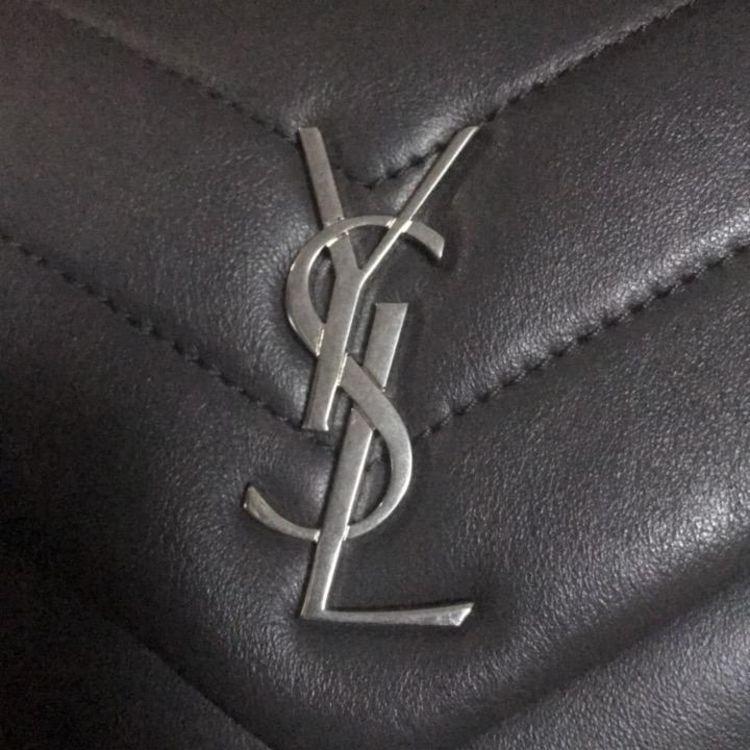 Yves Saint Laurent 伊夫·圣罗兰单肩包