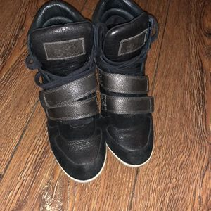 ASH Shoes 艾熙休闲女鞋